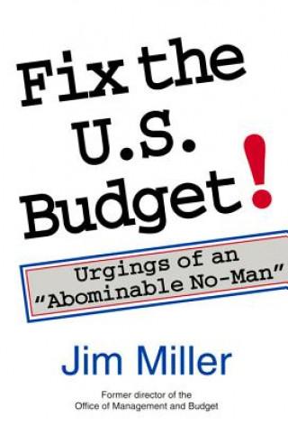 Fix the U.S. Budget!