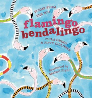 Flamingo Bendalingo