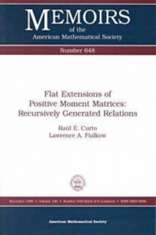 Flat Extensions of Positive Moment Matrices