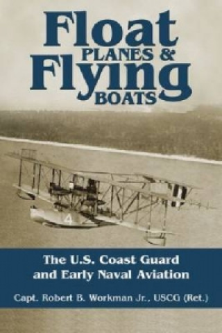Float Planes and Flying Boats