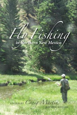 Fly Fishing in Northern New Mexico