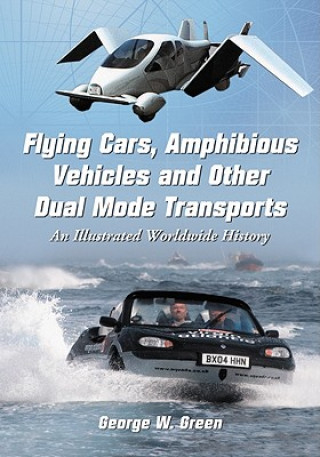 Flying Cars, Amphibious Vehicles and Other Dual Mode Transports