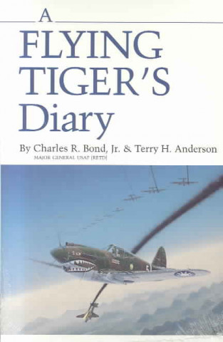 Flying Tigers Diary