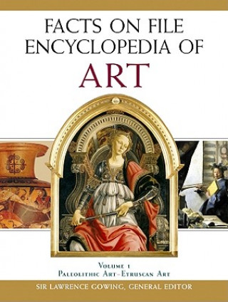 Facts on File Encyclopedia of Art