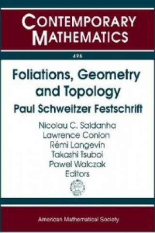 Foliations, Geometry, and Topology