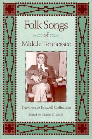 Folk Songs Middle Tennessee