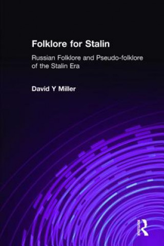 Folklore for Stalin