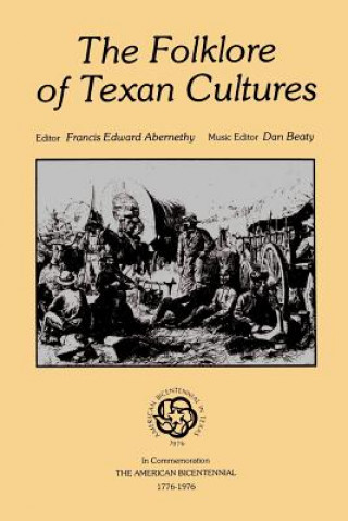 Folklore of Texan Cultures