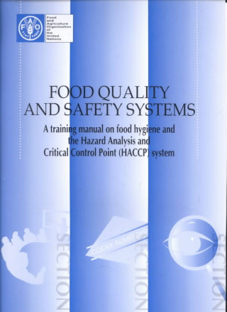 Food Quality and Safety Systems