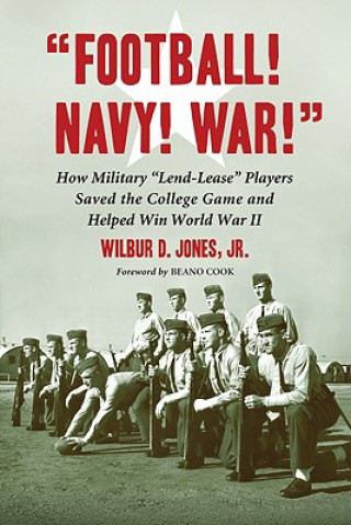 Football! Navy! War!