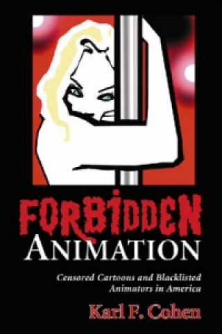 Forbidden Animation