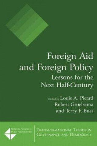 Foreign Aid and Foreign Policy