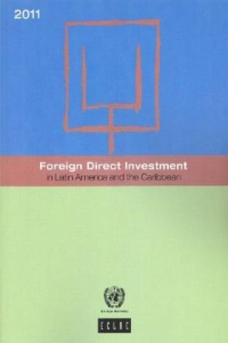 Foreign Direct Investment in Latin America and the Caribbean
