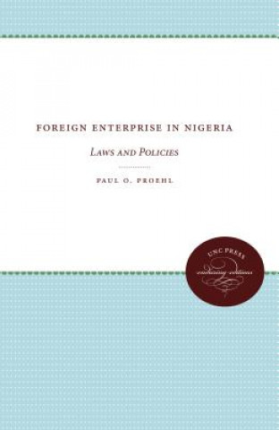 Foreign Enterprise in Nigeria