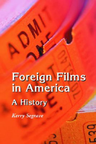 Foreign Films in America