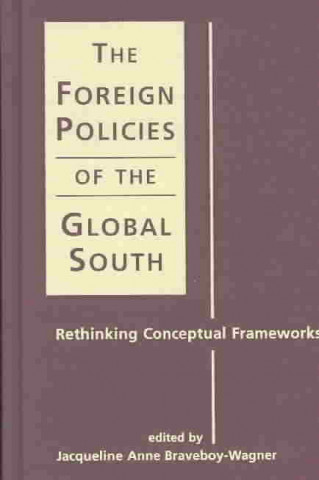 Foreign Policies of the Global South