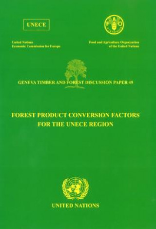 Forest Products Conversion Factors for the Unece Region