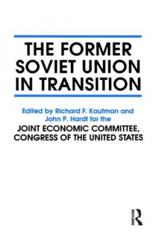 Former Soviet Union in Transition