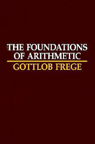 Foundations of Arithmetic