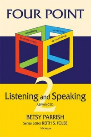Four Point Listening-speaking 2 Advanced