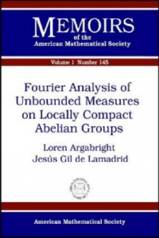 Fourier Analysis of Unbounded Measures on Locally Compact Abelian Groups