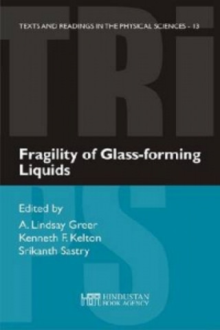 Fragility of Glass-Forming Liquids