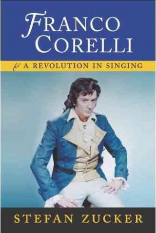 Franco Corelli and a Revolution in Singing