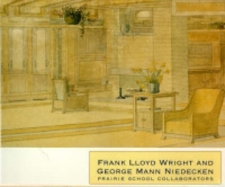 Frank Lloyd Wright and George Mann Niedecken
