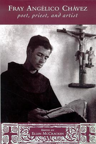 Fray Angelico Chavez