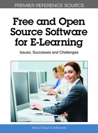 Free and Open Source Software for E-learning