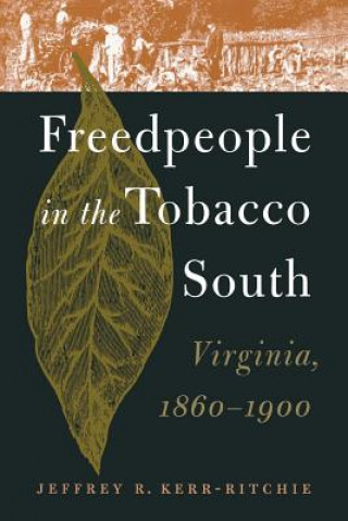 Freed-people in the Tobacco South