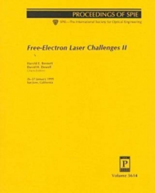 Free-Electron Laser Challenges