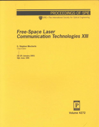 Free-Space Laser Comm Tech X111