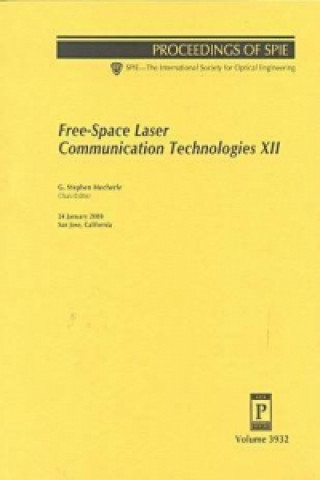 Free-Space Laser Communication Technologies XII