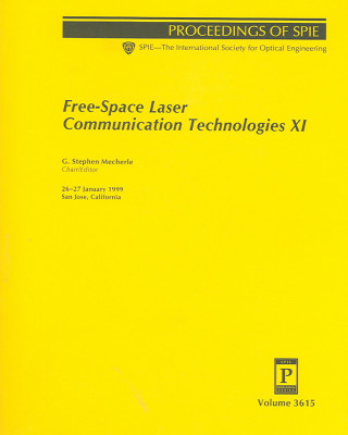 Free-Space Laser Communication Technologies