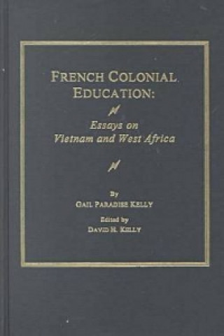 French Colonial Education