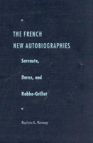 French New Autobiographies