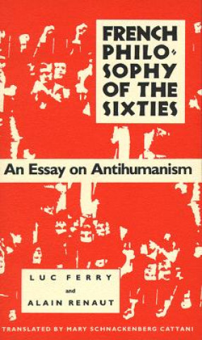 French Philosophy of the Sixties