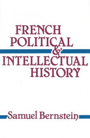 French Political and Intellectual History