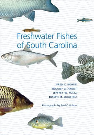 Freshwater Fishes of South Carolina