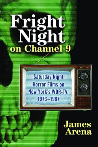 Fright Night on Channel 9