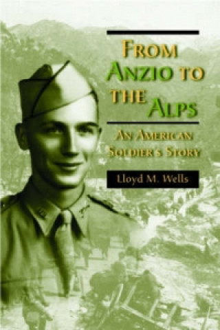 From Anzio to the Alps