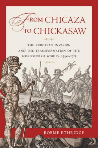 From Chicaza to Chickasaw