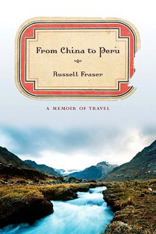 From China to Peru