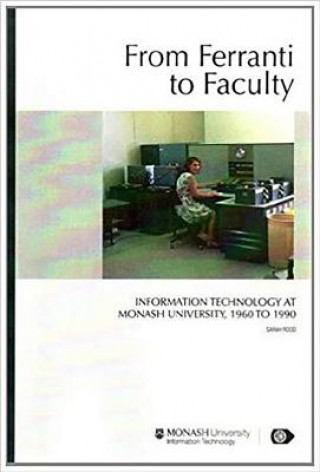 From Ferranti to Faculty