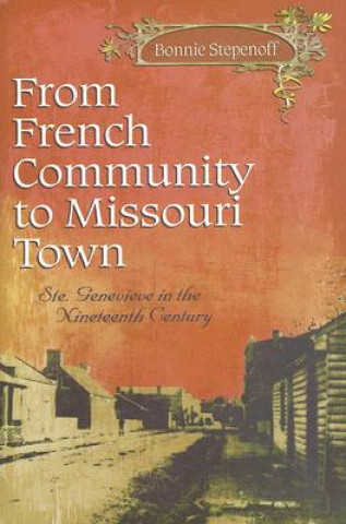 From French Community to Missouri Town
