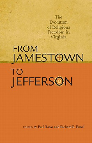 From Jamestown to Jefferson