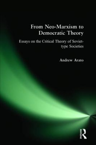 From Neo-Marxism to Democratic Theory