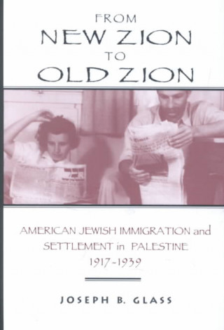 From New Zion to Old Zion