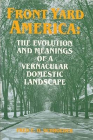 Front Yard America the Evolution